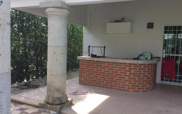 Foto de casa en renta en  79, lomas de cocoyoc, atlatlahucan, morelos, 1473669 No. 04