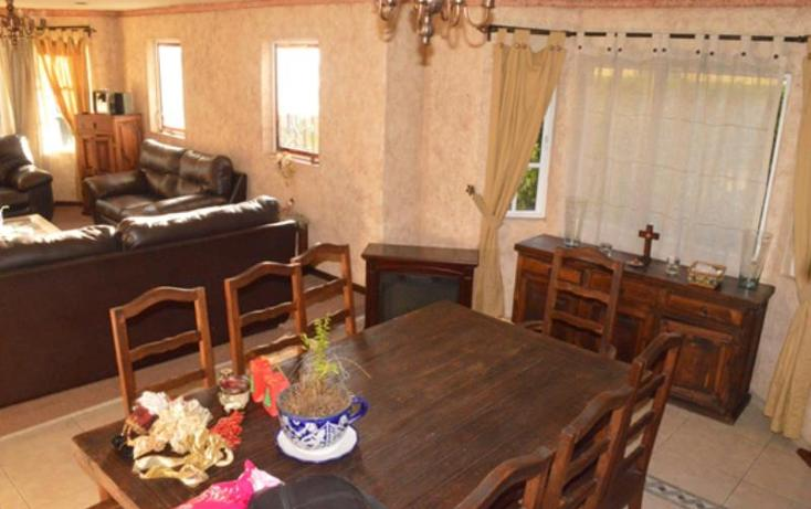 Foto de casa en venta en  79, magdalena, metepec, méxico, 2364378 No. 03