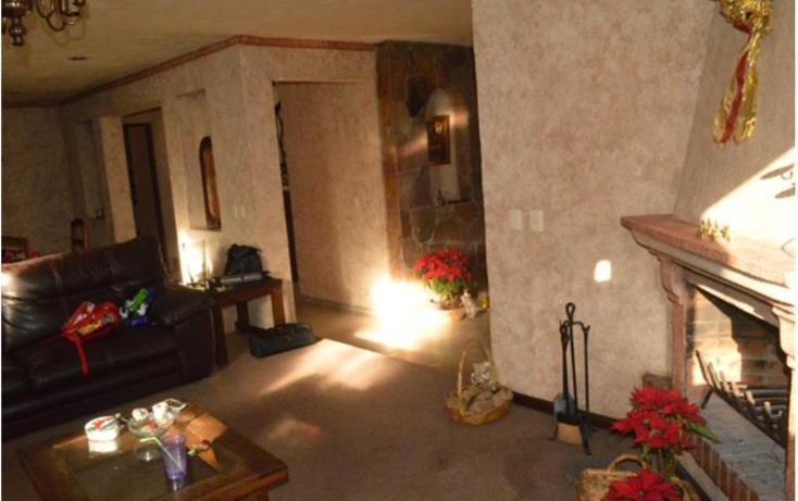 Foto de casa en venta en  79, magdalena, metepec, méxico, 2364378 No. 04