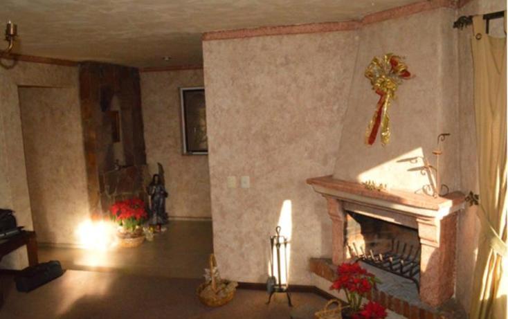 Foto de casa en venta en  79, magdalena, metepec, méxico, 2364378 No. 05