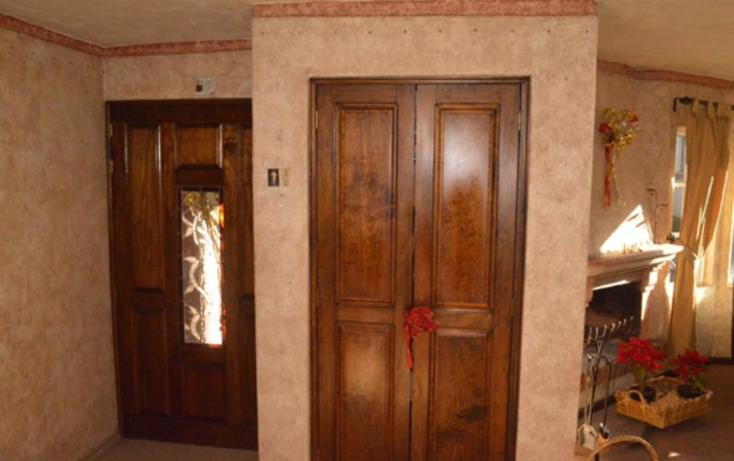 Foto de casa en venta en  79, magdalena, metepec, méxico, 2364378 No. 06