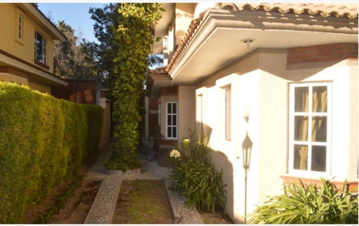 Foto de casa en venta en  79, magdalena, metepec, méxico, 2364378 No. 08