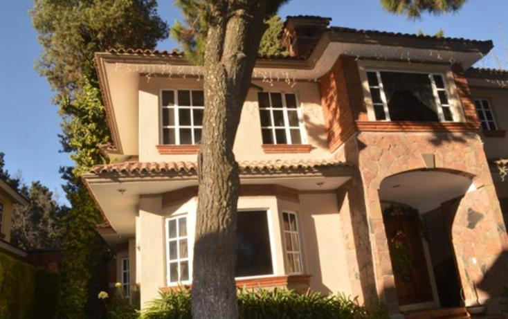 Foto de casa en venta en  79, magdalena, metepec, méxico, 2364378 No. 09