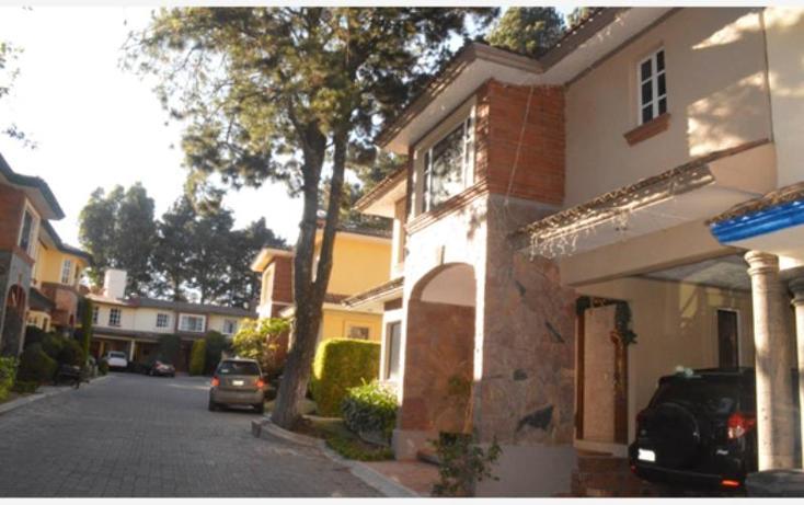 Foto de casa en venta en  79, magdalena, metepec, méxico, 2364378 No. 10