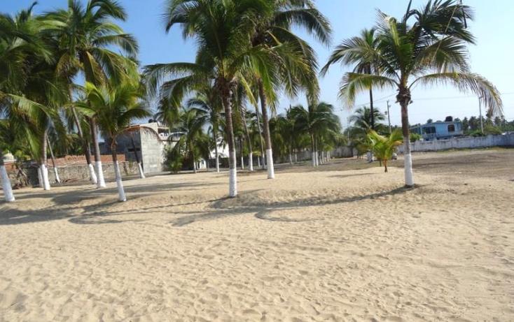 Foto de terreno habitacional en venta en  79, pie de la cuesta, acapulco de juárez, guerrero, 1827626 No. 06