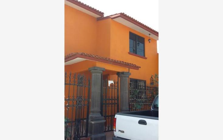 Foto de casa en venta en  79, san marcos, tula de allende, hidalgo, 1527932 No. 01