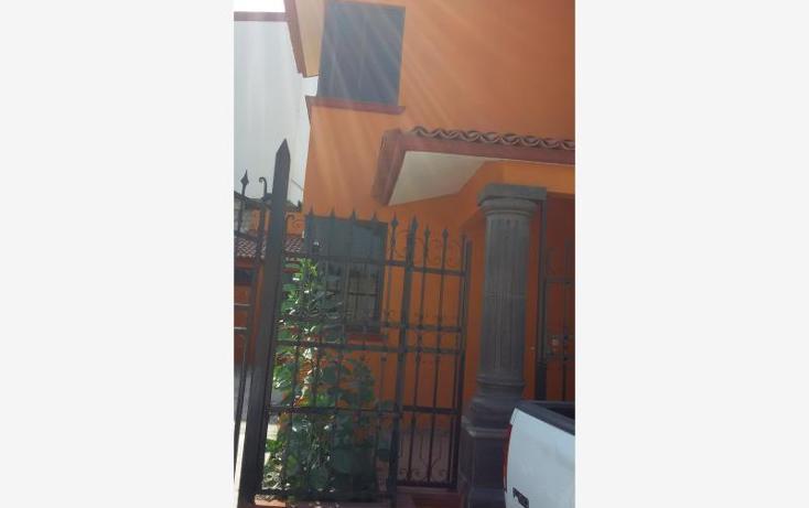 Foto de casa en venta en  79, san marcos, tula de allende, hidalgo, 1527932 No. 03