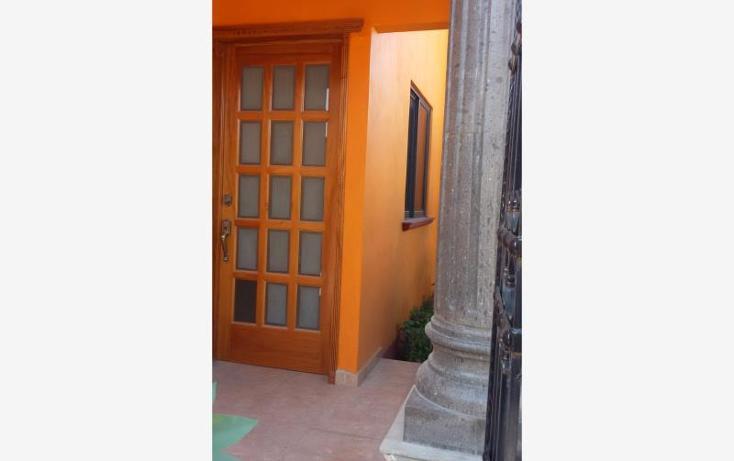Foto de casa en venta en  79, san marcos, tula de allende, hidalgo, 1527932 No. 04