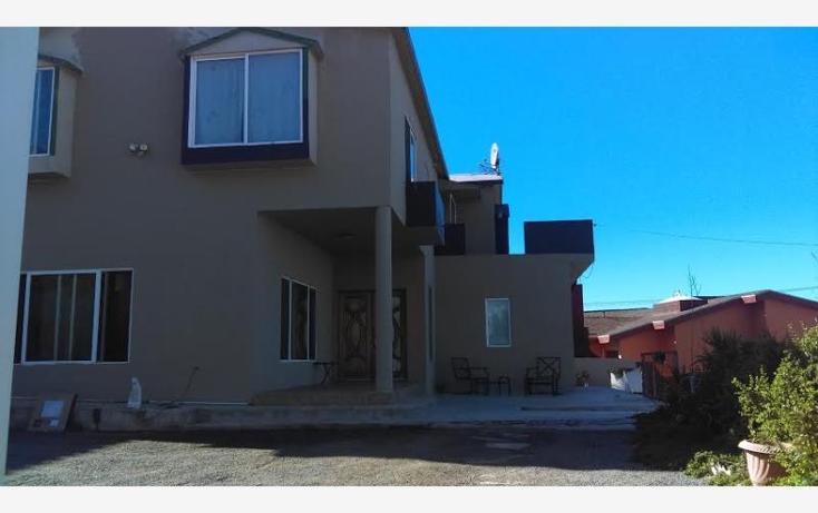 Foto de casa en venta en  79, villa las rosas, ensenada, baja california, 1573914 No. 02