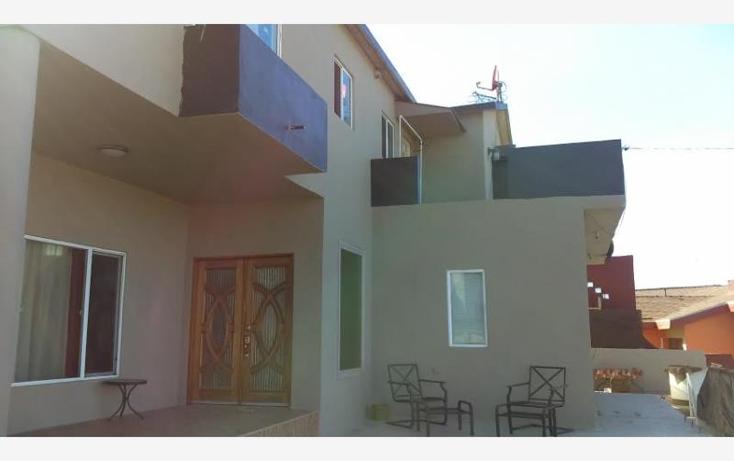 Foto de casa en venta en  79, villa las rosas, ensenada, baja california, 1573914 No. 04