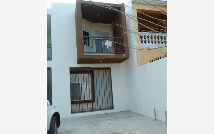 Foto de departamento en renta en  7925, residencial universidad, chihuahua, chihuahua, 2785204 No. 01