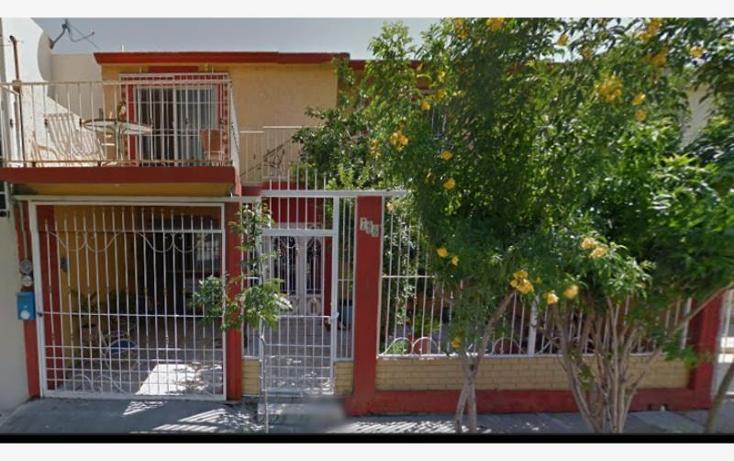 Foto de casa en venta en  796, magisterial, lerdo, durango, 1623040 No. 01