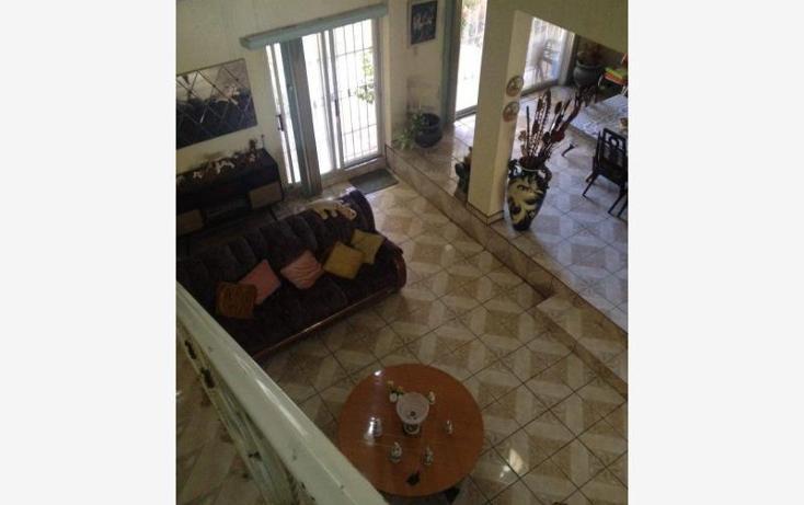 Foto de casa en venta en  796, magisterial, lerdo, durango, 1623040 No. 02