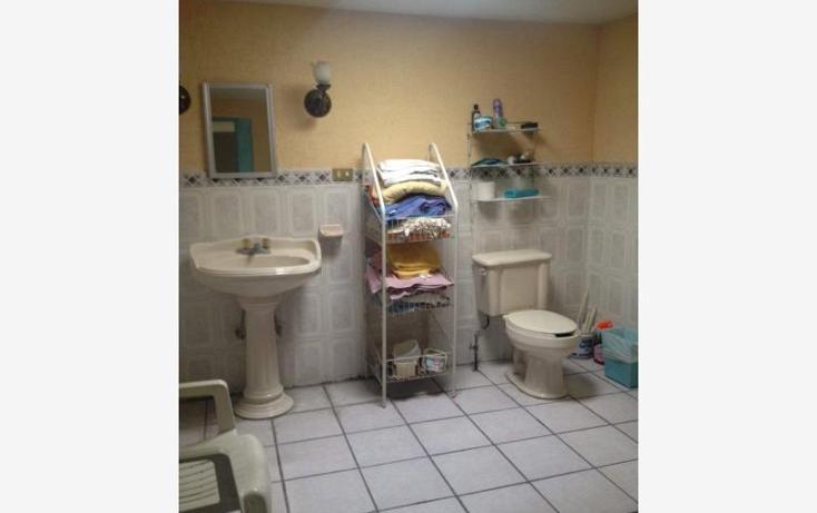 Foto de casa en venta en  796, magisterial, lerdo, durango, 1623040 No. 08