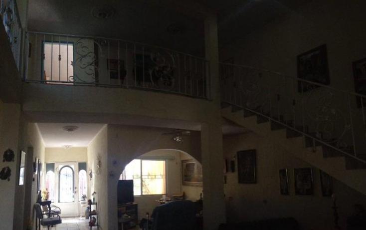 Foto de casa en venta en  796, magisterial, lerdo, durango, 1623040 No. 15