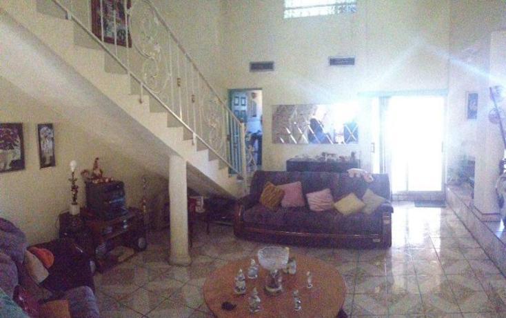 Foto de casa en venta en  796, magisterial, lerdo, durango, 1623040 No. 19