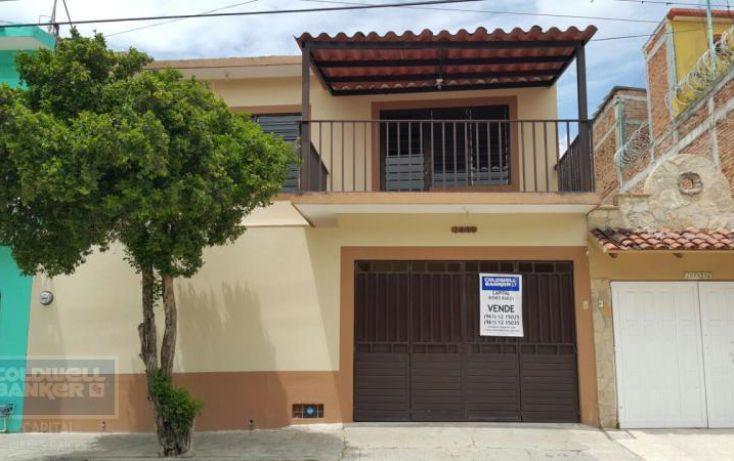 Foto de casa en venta en 7a avenida sur oriente 1446, santa cruz, tuxtla gutiérrez, chiapas, 1992224 no 01