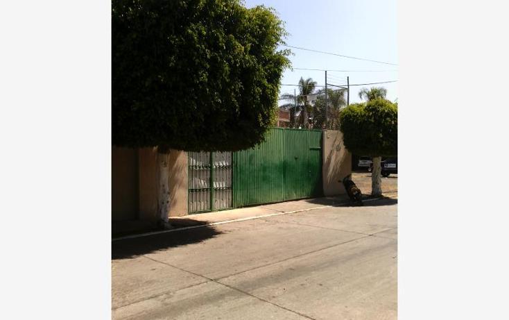 Foto de bodega en venta en estación 7a, ferrocarril, zamora, michoacán de ocampo, 1620916 No. 23