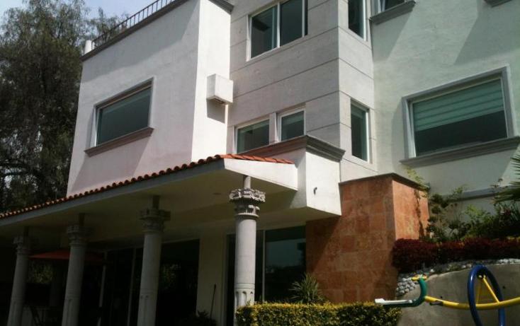Foto de casa en venta en  7-b, valle escondido, atizap?n de zaragoza, m?xico, 2031224 No. 02