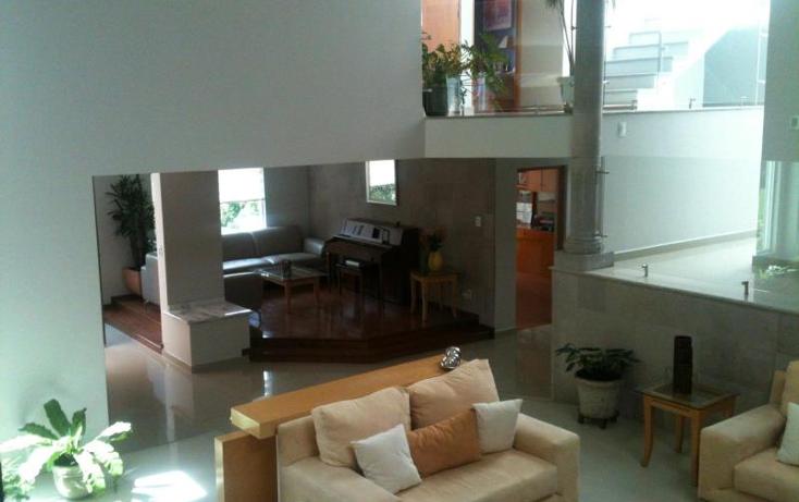 Foto de casa en venta en  7-b, valle escondido, atizap?n de zaragoza, m?xico, 2031224 No. 04