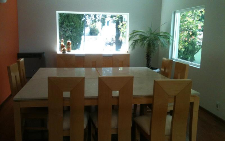 Foto de casa en venta en  7-b, valle escondido, atizap?n de zaragoza, m?xico, 2031224 No. 05