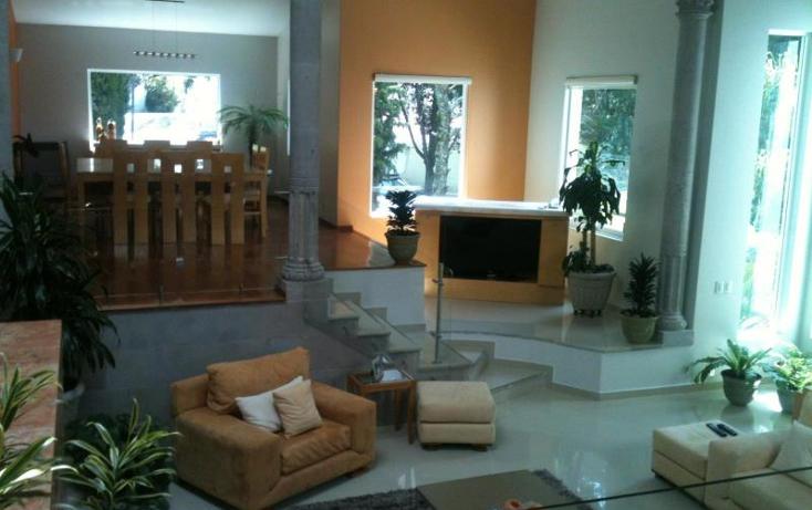 Foto de casa en venta en  7-b, valle escondido, atizap?n de zaragoza, m?xico, 2031224 No. 06