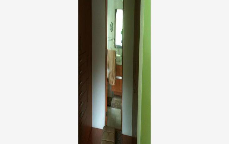 Foto de casa en venta en  7-b, valle escondido, atizap?n de zaragoza, m?xico, 2031224 No. 12