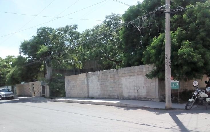 Foto de terreno habitacional en venta en 4 norte , ejidal, solidaridad, quintana roo, 2723872 No. 04