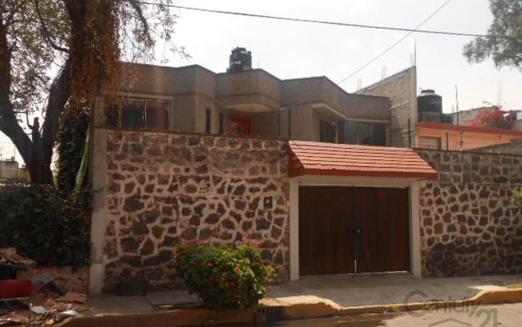 Foto de casa en venta en  , maravillas, nezahualcóyotl, méxico, 1714704 No. 02