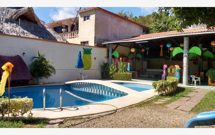 Foto de casa en venta en 8 20, santa cruz, acapulco de ju?rez, guerrero, 1726638 No. 05
