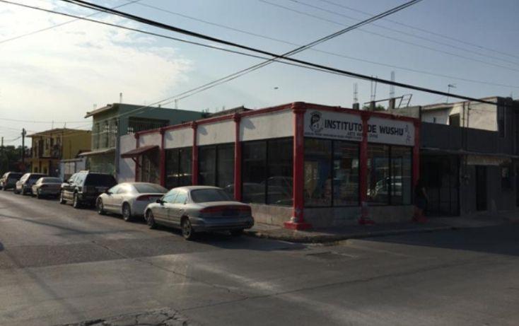 Foto de local en venta en 8 801, matamoros centro, matamoros, tamaulipas, 1390355 no 01