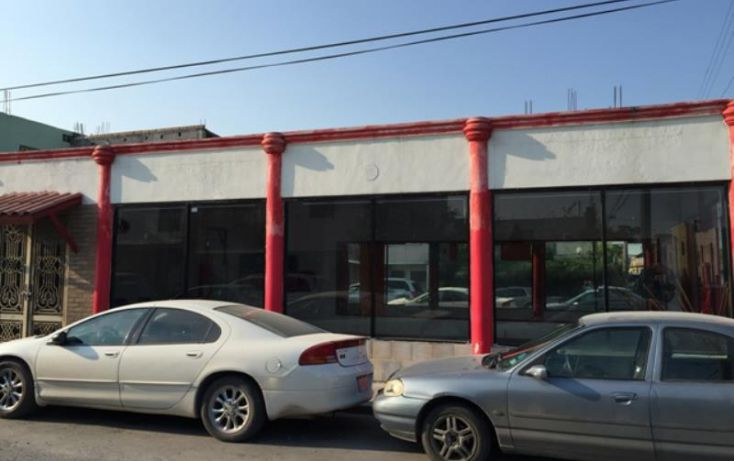 Foto de local en venta en 8 801, matamoros centro, matamoros, tamaulipas, 1390355 no 02