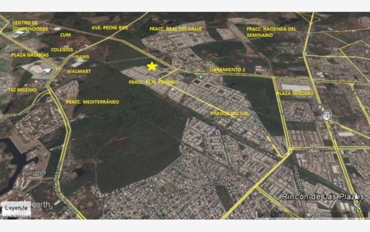 Foto de terreno habitacional en venta en  8 9 10 11, el venadillo, mazatlán, sinaloa, 1740268 No. 02