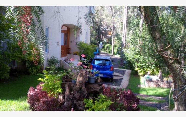 Foto de casa en venta en  8, ampliaci?n tepepan, xochimilco, distrito federal, 2039132 No. 01