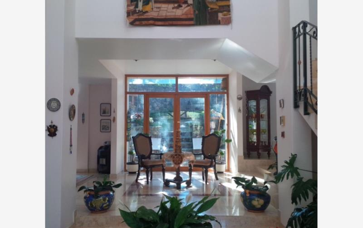 Foto de casa en venta en  8, ampliaci?n tepepan, xochimilco, distrito federal, 2039132 No. 02
