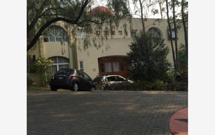 Foto de casa en venta en  8, ampliaci?n tepepan, xochimilco, distrito federal, 2039132 No. 03