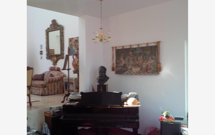 Foto de casa en venta en  8, ampliaci?n tepepan, xochimilco, distrito federal, 2039132 No. 04