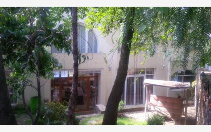 Foto de casa en venta en  8, ampliaci?n tepepan, xochimilco, distrito federal, 2039132 No. 06