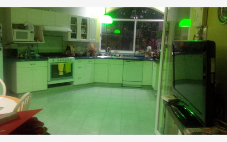 Foto de casa en venta en  8, ampliaci?n tepepan, xochimilco, distrito federal, 2039132 No. 07