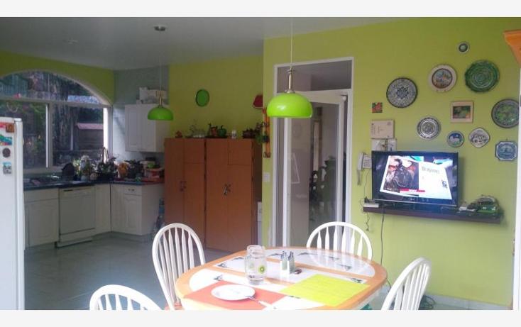 Foto de casa en venta en  8, ampliaci?n tepepan, xochimilco, distrito federal, 2039132 No. 09