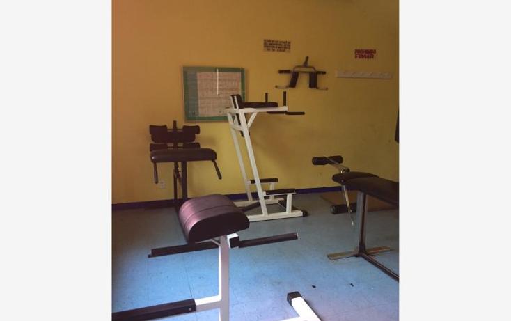Foto de casa en venta en  8, ampliaci?n tepepan, xochimilco, distrito federal, 2039132 No. 12