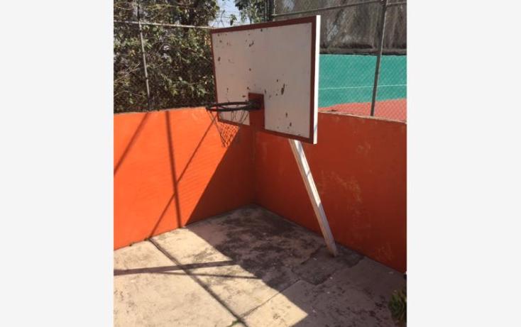 Foto de casa en venta en  8, ampliaci?n tepepan, xochimilco, distrito federal, 2039132 No. 14