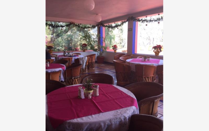 Foto de casa en venta en  8, ampliaci?n tepepan, xochimilco, distrito federal, 2039132 No. 16