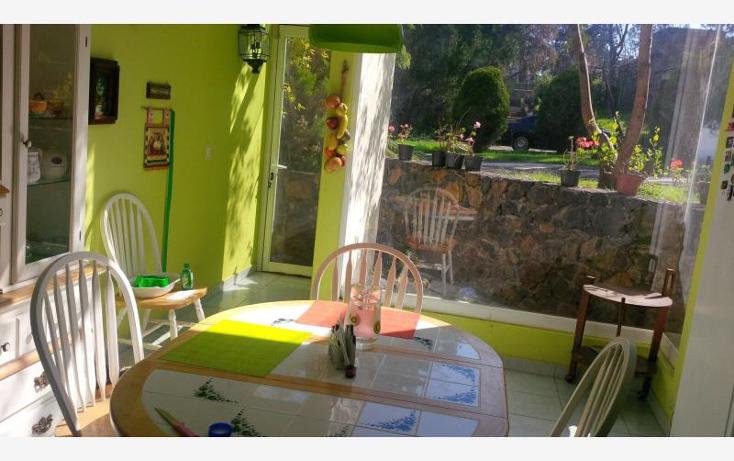 Foto de casa en venta en  8, ampliaci?n tepepan, xochimilco, distrito federal, 2039132 No. 18