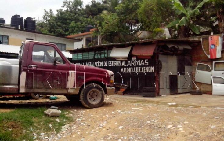Foto de terreno habitacional en venta en  8, anáhuac, tuxpan, veracruz de ignacio de la llave, 2040736 No. 01