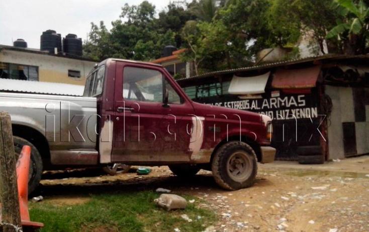Foto de terreno habitacional en venta en  8, anáhuac, tuxpan, veracruz de ignacio de la llave, 2040736 No. 02
