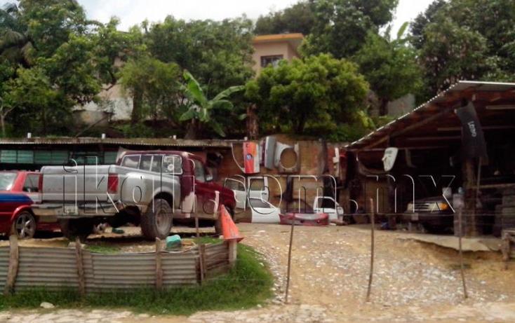 Foto de terreno habitacional en venta en  8, anáhuac, tuxpan, veracruz de ignacio de la llave, 2040736 No. 03