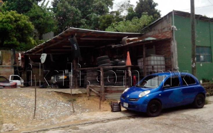 Foto de terreno habitacional en venta en  8, anáhuac, tuxpan, veracruz de ignacio de la llave, 2040736 No. 04