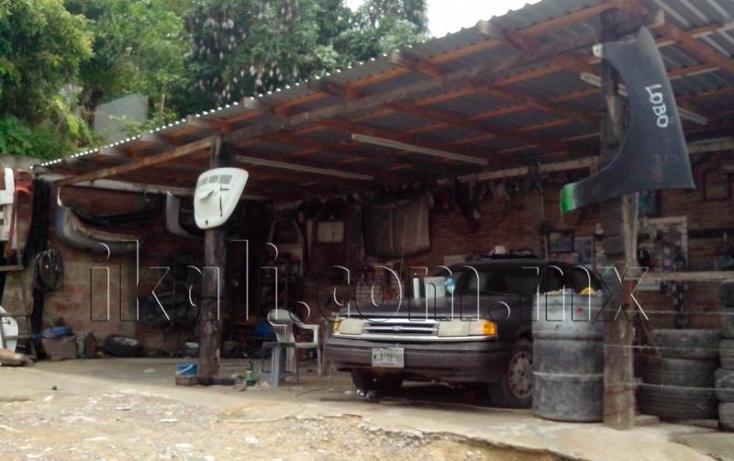 Foto de terreno habitacional en venta en  8, anáhuac, tuxpan, veracruz de ignacio de la llave, 2040736 No. 05