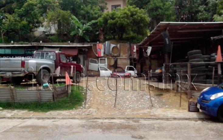 Foto de terreno habitacional en venta en  8, anáhuac, tuxpan, veracruz de ignacio de la llave, 2040736 No. 08